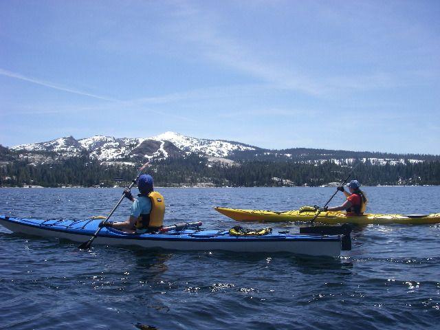 Best Kayak Reviews