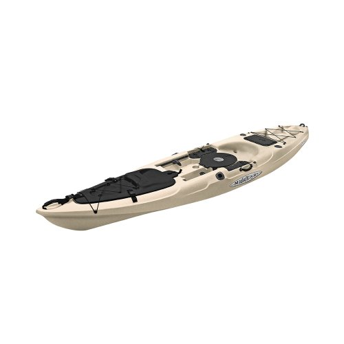 Malibu Kayaks Stealth 14 Sit on Top Kayak Review