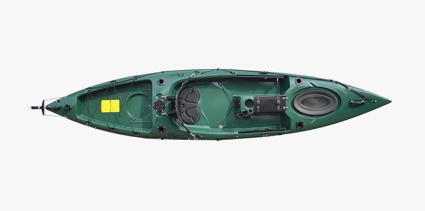Roit Kayaks