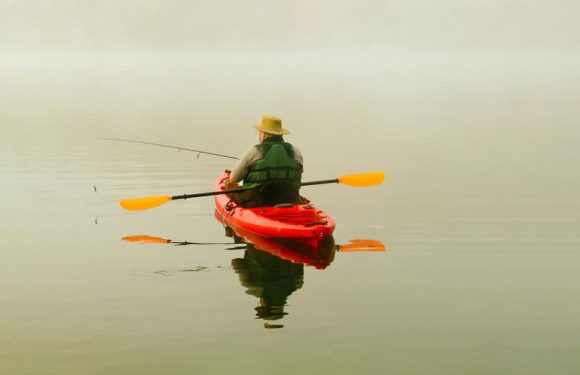 Best Fishing Kayak 2020 Buying Guides and Reviews