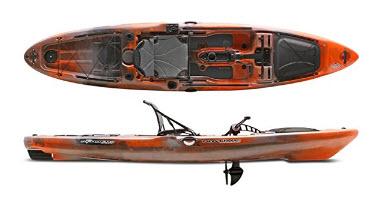native watercraft slayer
