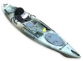 wilderness systems tarpon kayaks